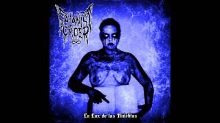 SATANIST ORDER - The Order of Satan (Promo 2017)