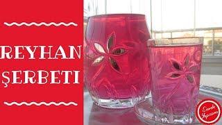 Sweet Basil Sorbet Recipe