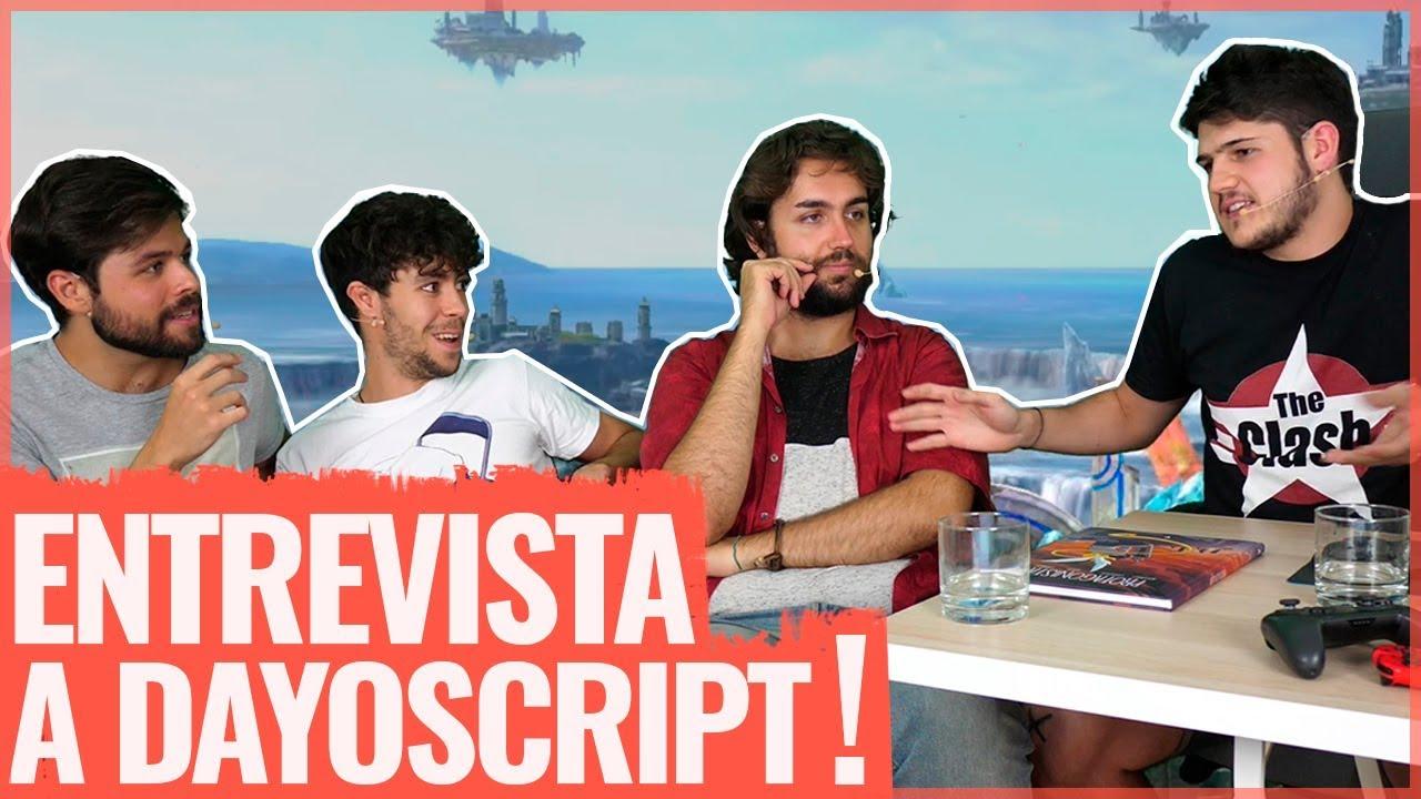 Download LA ÚLTIMA - Entrevista a DayoScript