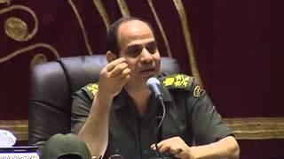 مفاجأة العيد ادخل وشوف السيسى الخاين بيقول ايه لجنودنا