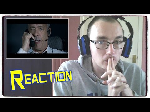 Sully    Reaction  1080p