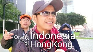 Download Video Hong Kong Bertebaran Orang Indonesia MP3 3GP MP4