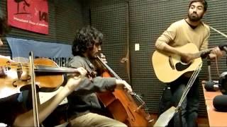 "MAM Latinoamérica - Ruski Caput?! + Jaime y Vitali Calahonra - ""Olor a Gas"""