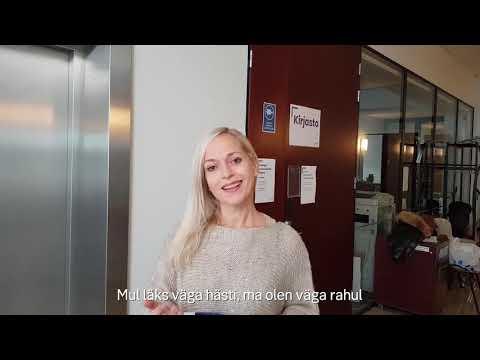 Digiväljakutse - Angelika Mikk   Neljas nädal