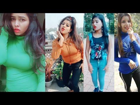 Bhojpuri masti!! Likee!! Vigo!! Tiktok!! Bhojpuri songs dance!!