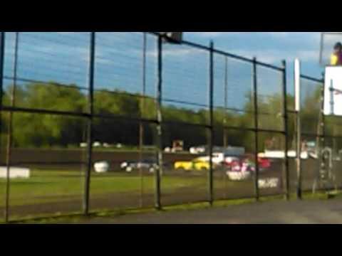 Buffalo River Race Park (Trip 2) Race 1