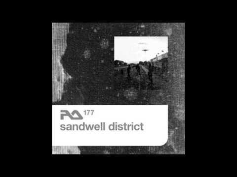 Sandwell District - Resident Advisor Podcast 177
