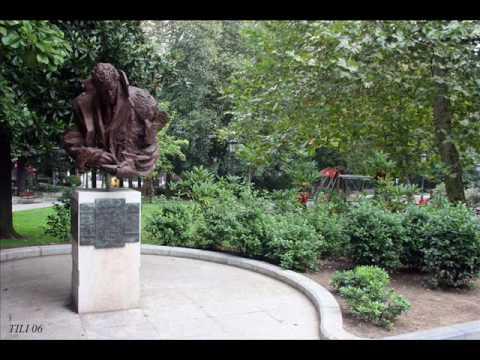 Clair de Lune - Laura Sullivan - Esculturas