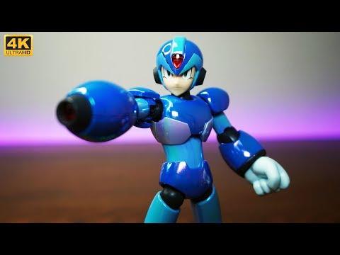 Unboxing: Kotobukiya Mega Man X Charge Shot Ver.