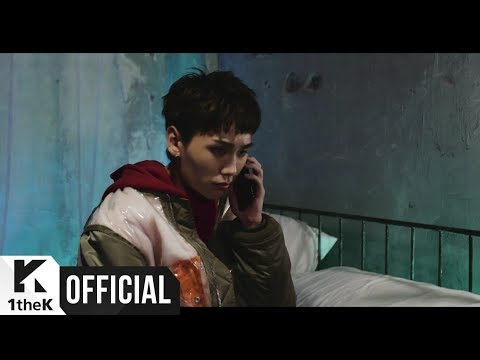 [Teaser] JUNG ILHOON(정일훈) _ Always (Feat. JINHO(진호) Of PENTAGON(펜타곤))