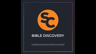 Bible Discovery: Isaiah 60:8-15 screenshot 1