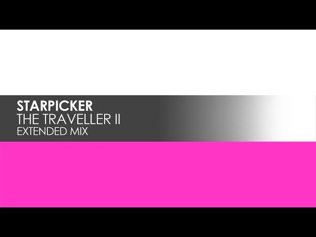 Starpicker - The Traveller II