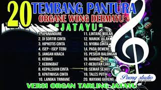 FULL ALBUM TEMBANG PANTURA || ORGAN TARLING JATAYU | SING DUE WONG DERMAYU