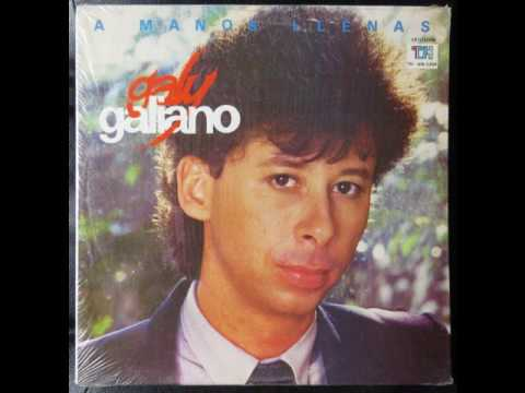 Galy Galiano - Igual que ayer