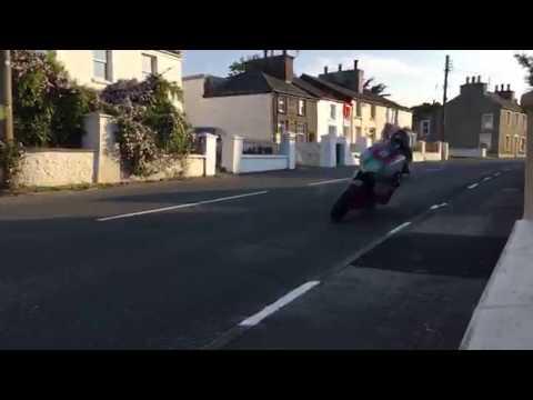 26.05.18 IOM TT Practice | Live Footage