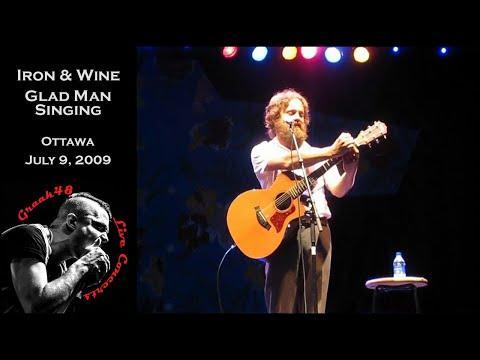 Iron & Wine -