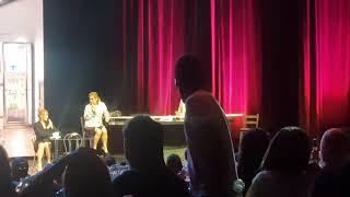 Comedy Woman in Yerevan