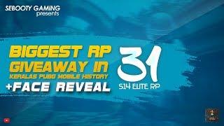 13 Instagram + Popularity  RP Giveaway Winner Selection 🤘 Sebootty Gaming