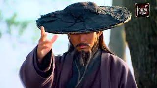 Kiều Phong Đem Hết Võ Công Xuống Núi Quyết Chiến Thủ Lĩnh Cầm Đầu | Thiên Long Bát Bộ | Trùm Phim