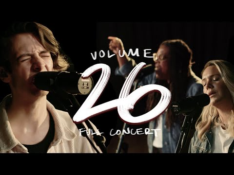 Download The Worship Initiative, Vol. 26 (Live) Full Album Premiere | The Worship Initiative