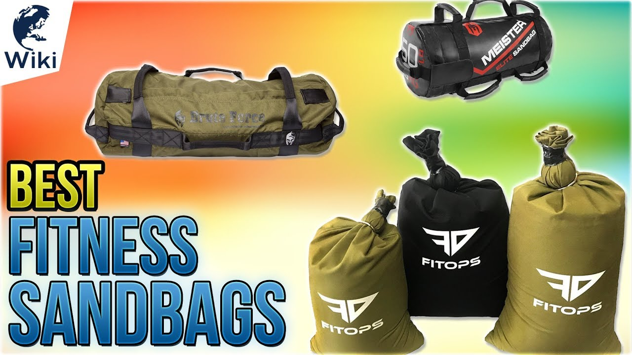 Top 10 fitness sandbags of 2019 video review
