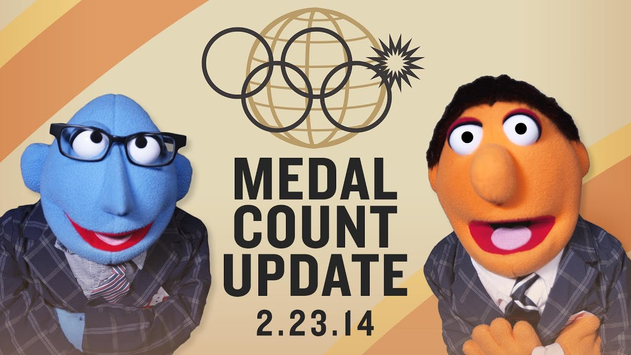 Final Sochi medal count: Russia wins, Olympics over