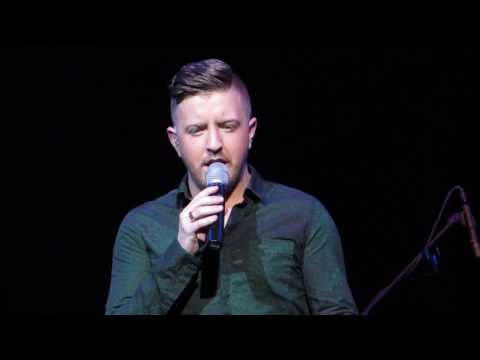 Billy Gilman - One Voice - The Sharon in The Villages, FL - 4/7/17