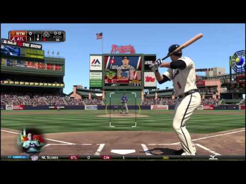 Perfect game vs the mets by shelby miller
