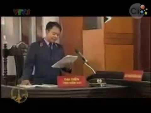 Tòa xử án - Sự tồn tại của lương tâm - Luật sư giỏi 0917 19 65 65