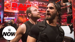 5 things you need to know before tonight's Raw: Dec. 4, 2017