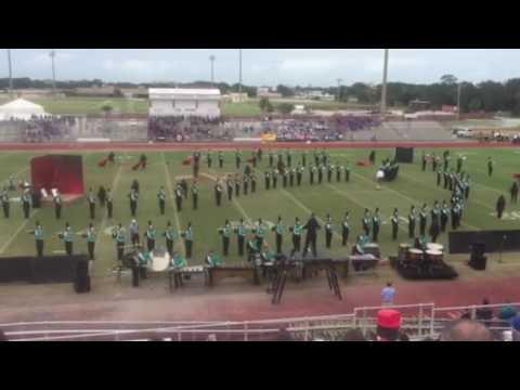Jensen Beach High School FALCON Pride Marching Band