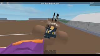 Roblox Monster Jam Commentary #147 (I Man)