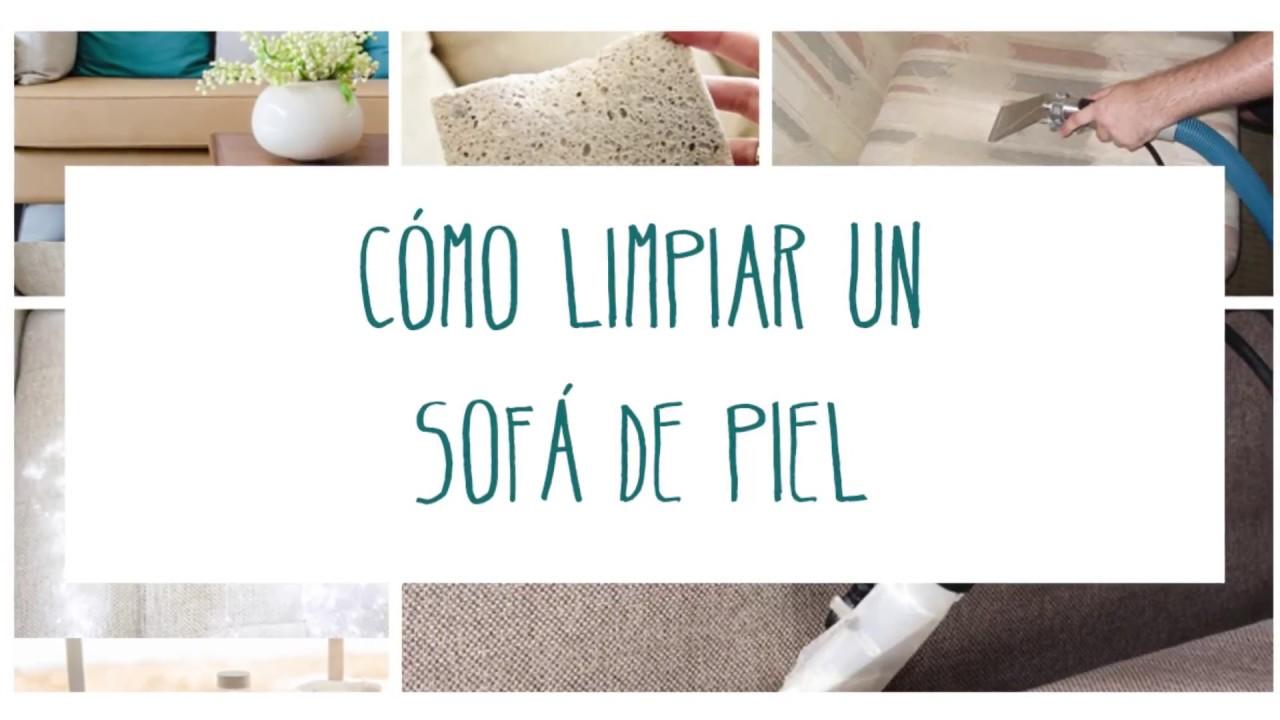 Limpiar Sofa Piel Blanco.Como Limpiar Un Sofa De Piel Muy Sucio Incluso Blanco