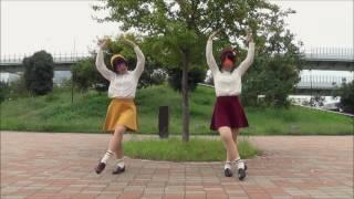 こんばんは!ダンスサークルSKR(サクラ)です! 第5弾としていーてぃん...