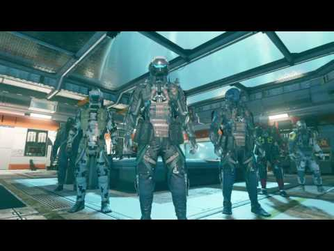 Call of Duty®: Infinite Warfare Online Multiplayer Fun Games!