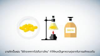 Silk Protein Hydro Gel แผ่นไฮโดรเจลจากโปรตีนไหม