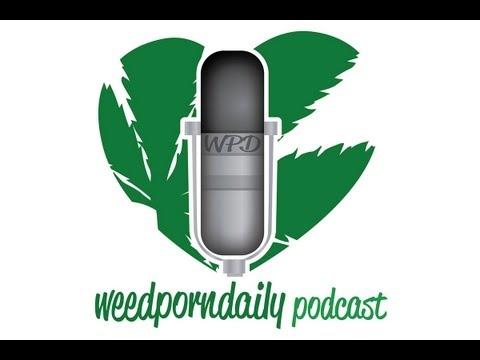 WPD Podcast #12 - Moldy Marijuana, Ganja Grandmas