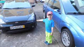 Ford Focus DNW