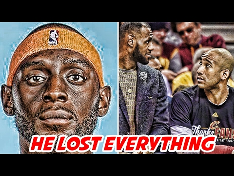 CAVS FAN MAKES GOFUNDME FOR CAVS PLAYER! FORMER NBA PLAYER LOSES EVERYTHING! | NBA News