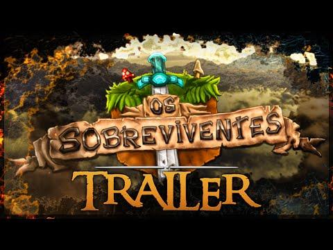Trailer do filme Os Sobreviventes
