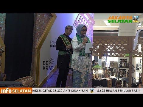 Kampung Jaksel Digelar di Gandaria City - Jum'at 9 November 2018 Mp3