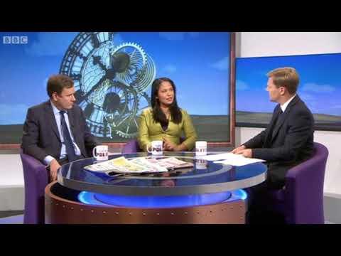 Rushanara Ali on Sunday Politics London