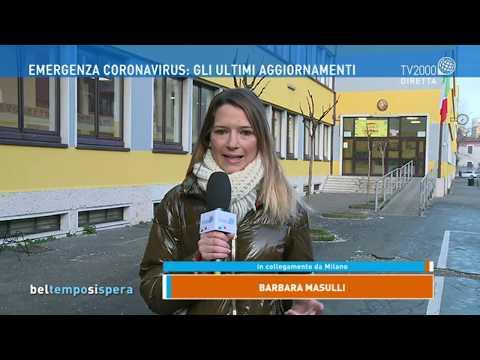 Emergenza coronavirus: gli ultimi aggiornamenti da Milano