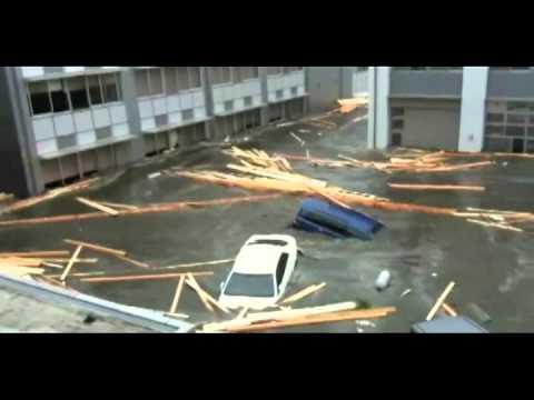 JAPAN - earthquake