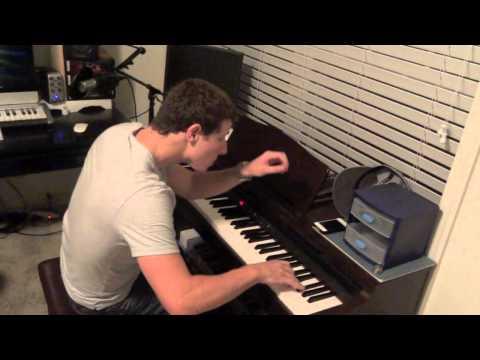 Dillon Francis - IDGAFOS (Evan Duffy Piano Cover)