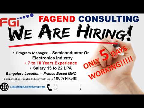 #fagend-consulting-||-#program-manager-||-#bangalore-||-#22lpa-https://tinyurl.com/prgmgrbnglrfagend