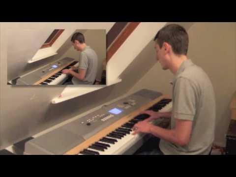 Copeland - Love Affair (Piano & Vocal Cover)