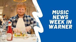 Music News Week in Warner | June 21st