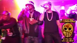Young Buck Bring My Bottles Tony Yayo,Lloyd Banks,Kidd Kidd, Live at Club NV G-Unit Weekend
