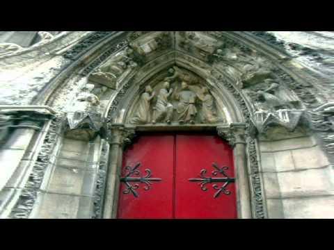 Franz SCHUBERT-Mass in C major D.452 Featuring NOTRE DAME DE PARIS ! [COMPLETE]